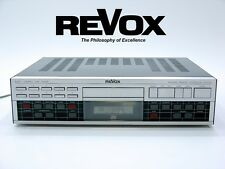 ReVox B226 - famous cd player...