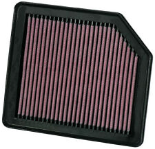 K&N PANEL FILTER - HONDA CIVIC 1.8 2006-2009 SUIT RYCO A1578 - KN 33-2342