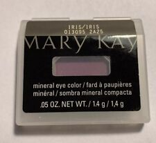 Mary Kay Mineral Eye Color Shadow - Iris Discontinued