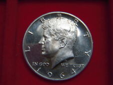 1964 PROOF HALF DOLLAR FROM THE UNITED STATES [JJ58]