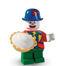 Lego Series 5 Collectible Minifigure: SMALL CLOWN--$2.74 Flat Rate Shipping!