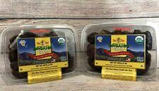 Sun date California Organic medjool DATES GOURMET Jumbo Large-Pack de 2 X 907 g