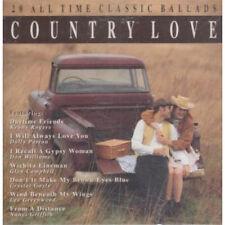Import vom Love's Musik-CD