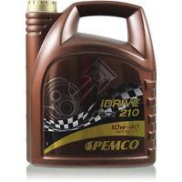 Original Pemco 1x5 Liter iDRIVE 210 10W-40 API SL/CF PM0210-5