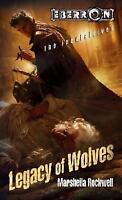 Legacy Of Wolves The Inquisitives Rockwell Book 3