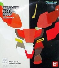 Used Bandai Robot Spirits Tamashii Nation 2009 OO Gundam Trans-AM Clear Ver.