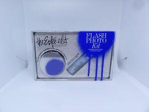 ESTEE LAUDER The Estee Edit Flash Photo Kit Powder And Gloss~BNIB