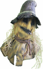 Morris Costumes Horror Harvester Of Sorrow Latex Zipper Mask. TA602