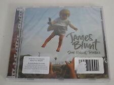 James Blunt / Some Kind Of Trouble(Atlantic-Custard 075678893018)CD Álbum