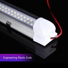 LED Modulator 12V Fach weiß Beleuchtung Niedervolt Lampe mit Schalter Universal