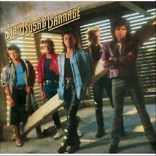 Stan Bush & Barrage by Stan Bush & Barrage/Stan Bush (CD, Sep-2011, Rock Candy)
