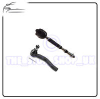 Toyota Corolla Nov. 2001 RIGHT- Inner & Outer Tie Rod End Steering Track Rod