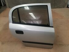 Gray Car and Truck Exterior Door Panels and Frames
