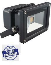 10W Classic Security LED Floodlight IP65 Outdoor Garden Lamp