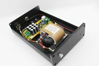 Finished 65VA Ultra Low Noise linear Power supply 5V 9V 12V 15V 18V etc
