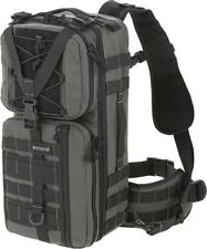 Maxpedition MXPT1061W Gray Gila Hunting Tactical Gear Gearslinger Backpack Bag