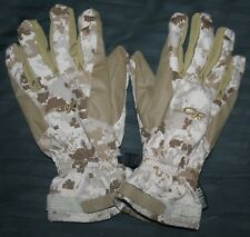 NEW AOR1 OR OUTDOOR RESEARCH POSEIDON GLOVES GORETEX INTER COLD LARGE DEVGRU