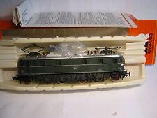 Rivarossi HO 1095 E Lokomotive BR E19 12 DB grün (RG/RN/001-59S2/1)