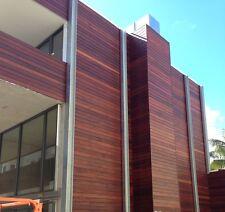 104x19 ironbark Select grade shiplap Lining Cladding external timber wood
