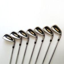 Titleist DCI 822 OS Irons Men's, RH, Steel Shafts, 3 thru 8 plus PW (set of 7)