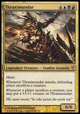 1x THRAXIMUNDAR - Rare - Commander - MTG - NM - Magic the Gathering