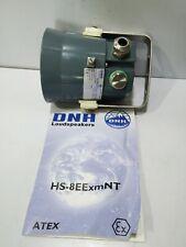 DNH HS-8EExmNT SPEAKER ATEX LOUD SPEAKER