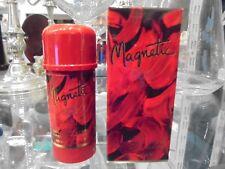 MAGNETIC Gabriela Sabatini soft creme deodorant 40ml very rare vintage perfume