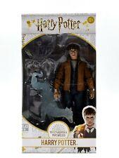 McFarlane Toys Harry Potter Deathly Hallows Part 2 - Harry Potter Action Figure