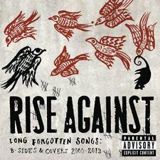 Rise Against Long Forgotten Songs: B-Sides & Covers 2000-2013 [2 LP] VINYL PA