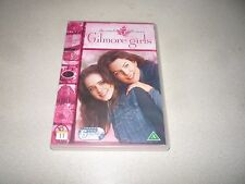 GILMORE GIRLS - THE COMPLETE FIFTH SEASON DVD BOX SET 6 DISC'S