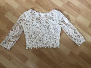 wedding bolero lace Jacket