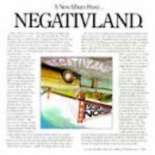 Negativland, Negativeland - Escape from Noise [New Vinyl]