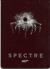 James Bond Archives 2016 Spectre Casetopper Metal Chase Card CT1
