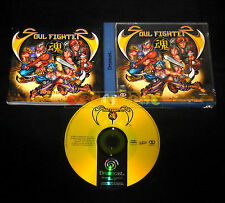 SOUL FIGHTER Dreamcast Dc Versione Europea PAL ••••• COMPLETO