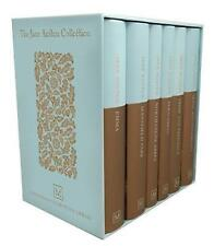 The Jane Austen Collection by Jane Austen (Multiple copy pack, 2017)