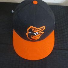Baltimore Orioles MLB Licensed OC Sports Cap