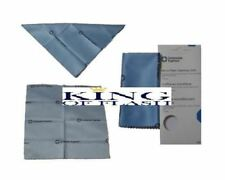 3 x Micro Fibre Cleaning Cloth For All Screens Laptops Mobile Phone Cameras Lcd