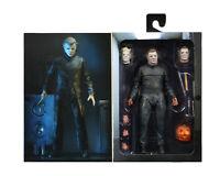 "Halloween II (2) MICHAEL MYERS 7"" Scale Ultimate Action Figure NECA In Stock"