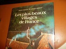 Les plus beaux villages de france - Reader's Digest