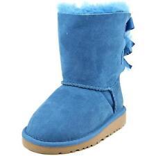 24 Scarpe Stivali blu per bambine dai 2 ai 16 anni