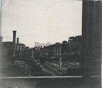 Roma Italia Foto Radioamatore Vintage Ca