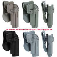 M92 Tactical Hand Gun Holster for Beretta 92 Beretta 92FS GSG92 Girsan Regard MC