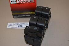 Ford Lincoln Mercury Côté Conducteur Master Power Fenêtre Interrupteur OEM