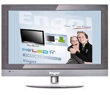 """TELEVISOR 19"""" LED TDT DIGITAL Y ANALOGICO 2XHDMI USB 1360X768 ENGELLE1900 BD6512"""