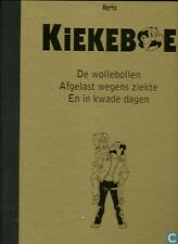 Luxe Gouden Uitgave Kiekeboe 2009
