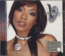 BRANDY - Full moon - CD 2002 NEAR MINT CONDITION