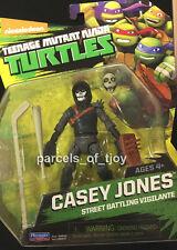 Teenage Mutant Ninja Turtles TMNT Casey Jones Street Hockey Figure Playmates