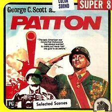 Film Super 8: Patton