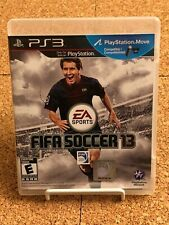 FIFA SOCCER 13 PLAYSTATION 3 CIB TESTED!+FREE SHIPPING 🔥