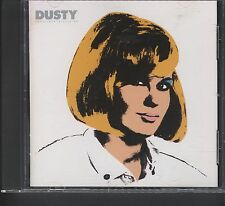 DUSTY SPRINGFIELD The Silver Collection cd